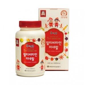 redginseng-honisyogun-multi-vitamin-120